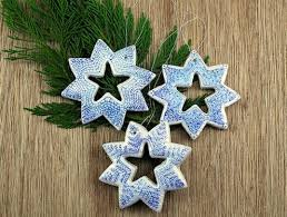27 DIY Christmas Ornaments Kids Can Craft  Hello Creative FamilyChristmas Ornaments Diy