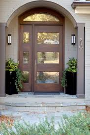 walking through front door. Supreme Garage Door With Entry Residential Walk Through Installation Walking Front