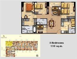 bungalow house floor plan philippines unique 3 bedroom bungalow house plans in philippines elegant house plan