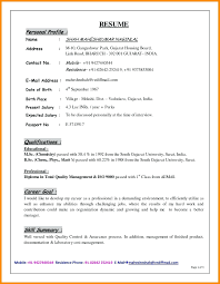 resume with profile statement resume resume profile statement examples personal for good