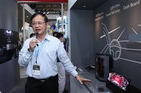 Lextar expects revenue share of <b>mini</b> LED, VCSEL, <b>IR</b>/<b>UV</b> LED to ...