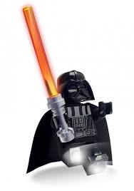 <b>Минифигура</b>-фонарик Дарт Вейдер LGL-TO3 не исп-ть! <b>LEGO</b> ...