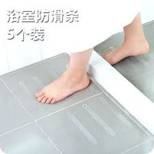 bathtub non slip decals outstanding anti slip bath stickers outstanding removing bathtub non slip appliques the