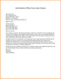 cover letter cover letters office admin cover letter sample resume admin cover letter template