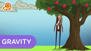 Newton said many things worth remembering, including these philosophical. Who Was Isaac Newton Science Max Youtube