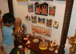 Small Picture Beautify Your Pooja Room Decor With These Ideas Kerala Latest