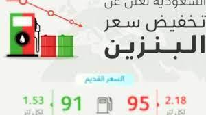 أسعار البنزين في السعودية شهر مارس 2021 بعد إعلان أرامكو لسعر بنزين 95 و91  - إقرأ نيوز