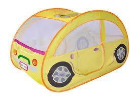 <b>Игровая палатка</b> с шарами Fashion car <b>Ching Ching</b> — купить в ...