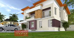 Small Picture Contemporary Nigerian Residential Architecture