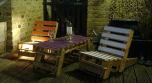 outside furniture made from pallets. Recycled Pallet Patio Furniture. Furniture Diy Outside Made From Pallets