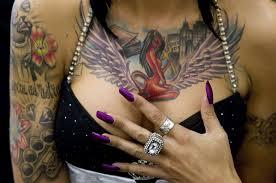 Tetovaní Od Hlavy K Patě Týdencz