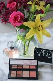 nars fever dream palette in wild thing review i dreaminlace makeup