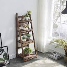 47 ladder shelves for smart storage and