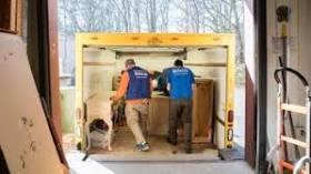Does Habitat ReStore offer furniture donation pickup? | Habitat for ...