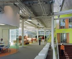 tech valley office. Office Designs For Tech Companies, Silicon Valley | Open Floor And