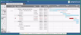 Excel Gantt Project Planner Template Wonderfully Ideas Project Plan
