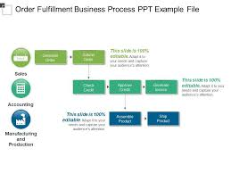 72898010 Style Hierarchy Flowchart 7 Piece Powerpoint