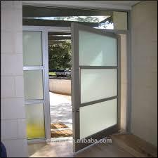 australian standard glass aluminum pivot entrance door aluminum entry doors how to install doors on a