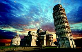 10 most famous architecture buildings. The Leaning Tower Of Pisa Is One Most Remarkable Architectural Structures In Europe. Famous For Its Tilt, Began To Lean During 10 Architecture Buildings