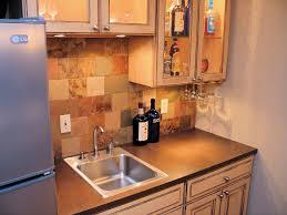 Small Wet Bar Designs For Basement - Simple basement wet bar