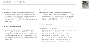 Nypl Digital Collections Gender Sexuality And The Built