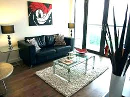 Studio Apartments Decorating Small Spaces Inspiration Studio Apartments Decorating Small Spaces Interior Design Ideas