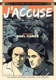 J'accuse ! de Abel Gance (1919) - UniFrance