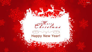 merry christmas and happy new year wallpaper.  Christmas Download On Merry Christmas And Happy New Year Wallpaper A
