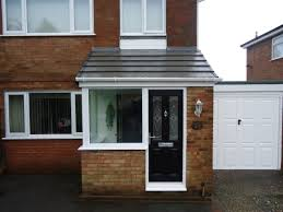 extensions to the front of small house uk - Google Search