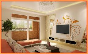 New Designs For Living Rooms Cool Wall Designs For Living Room Bedroom Inspiration Database