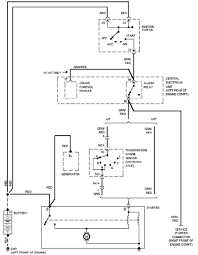 1995 volvo 850 starter bosch schematic and wiring diagram
