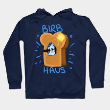 Love Haus Size Chart Birb Haus