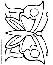 Easy Coloring Pages For Adults Scbu Large Coloring Pages To Print