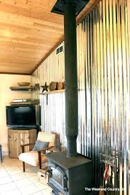 corrugated wood panels corrugated metal wall panels interior wall panel