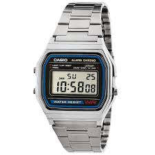casio watches silver mens best watchess 2017 best silver casio watch photos 2016 blue maize