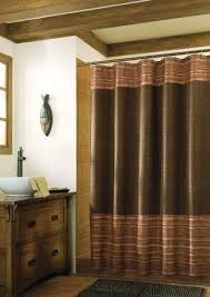 Selecting Shower Curtains for Your Bathroom - Home Decorating Designs