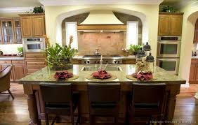 kitchen with green countertops green countertop options