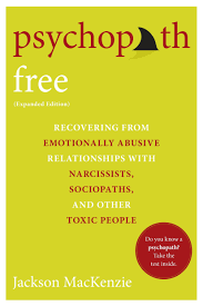 Amazoncom Psychopath Free Expanded Edition Recovering From