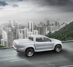 2018 mercedes benz pickup truck. brilliant benz as is the norm for mercedesbenz customers of xclass will with 2018 mercedes benz pickup truck