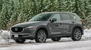Mazda Cx 5 Trim Comparison Chart 2019 Mazda Cx 5 Review Best Compact Suv Gets Turbo Carplay