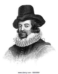 francis bacon black and white stock photos images alamy francis bacon viscount st albans english philosopher statesman and essayist c1850