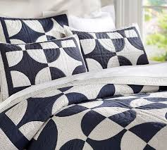 navy and white quilt. Exellent White Throughout Navy And White Quilt S
