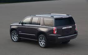 2018 gmc envoy denali. wonderful envoy gmcu0027s denali subbrand proves popular with suv and truck buyers  jd  power cars intended 2018 gmc envoy denali