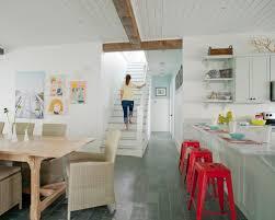 Beach House Kitchen Design Unlikely Designs 5