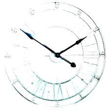 large outdoor clock and thermometer combo wall hands clocks for walls large outdoor clock