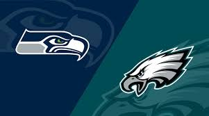 Seattle Seahawks At Philadelphia Eagles Matchup Preview 11