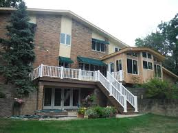 Residential Exterior Remodeling Services Martin Construction Company - Exterior remodeling