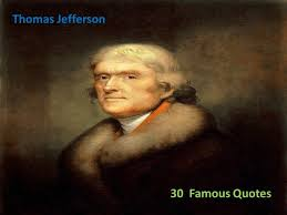 Famous Quotes By Thomas Jefferson Delectable 48 Famous Quotes Of Thomas Jefferson YouTube