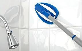 best shower scrubber