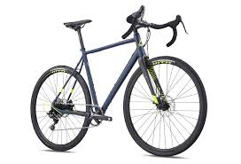 Fuji Jari 1 3 Gravel Bike Sram Apex 11s 2019 Satin Navy Blue